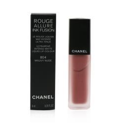 香奈兒 Rouge Allure Ink極致霧面染唇液 - # 804 Mauvy Nude 6ml/0.2oz