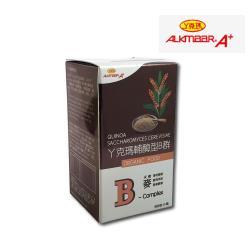 ㄚ克瑪-輔酶型B群(60顆/罐)