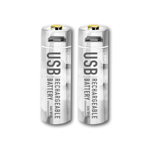【LAPO】可充電式鋰離子電池組