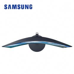 SAMSUNG三星 C24T550FDC 24型VA曲面FREESYNC液晶螢幕