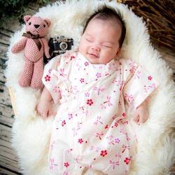 萬丈光芒婚紗攝影|新生兒寫真/寶寶寫真(兩小時拍攝行程)
