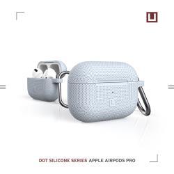 [U] AirPods Pro 耐衝擊保護殼-藍