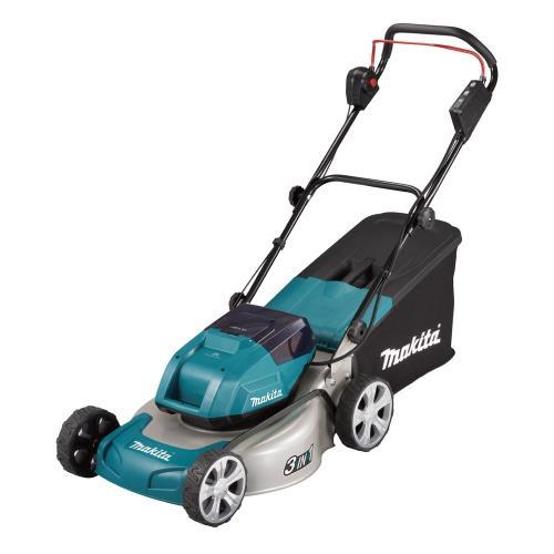 MAKITA牧田 36V充電式手推草坪修剪機DLM460Z(單機)無電池 無充電器