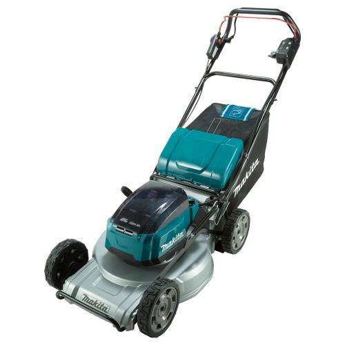 MAKITA牧田 DLM533Z(18V*2) 充電式無刷手推草坪修剪機(附自走)(單主機 無電池 無充電器)