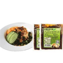 素霸椒麻拌醬