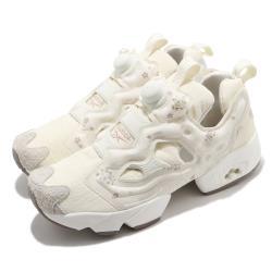 Reebok 休閒鞋 Instapump Fury OG 男女鞋 經典款 充氣科技 舒適 避震 情侶穿搭 卡其 灰 FX3115 [ACS 跨運動]