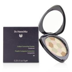 德國世家 臉部調色粉餅  Colour Correcting Powder - # 00 Translucent 8g/0.28oz