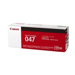 CANON CRG-047 原廠黑色碳粉匣