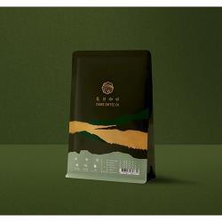 【咖啡張】八卦山水洗咖啡豆/半磅