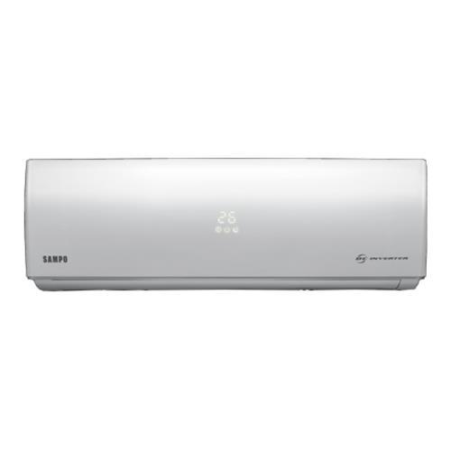 (含標準安裝)聲寶變頻分離式冷氣11坪AU-SF63D/AM-SF63D/