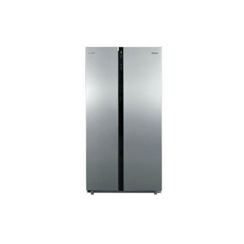 Whirlpool惠而浦590公升對開冰箱WHS620MG/