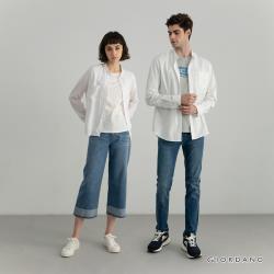 GIORDANO  男/女裝四季百搭牛仔褲(多色任選)-熱銷款