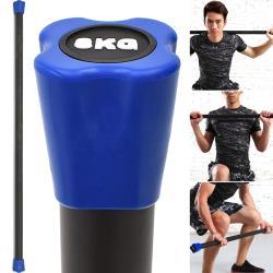 BODY BAR有氧健身6KG體操棒