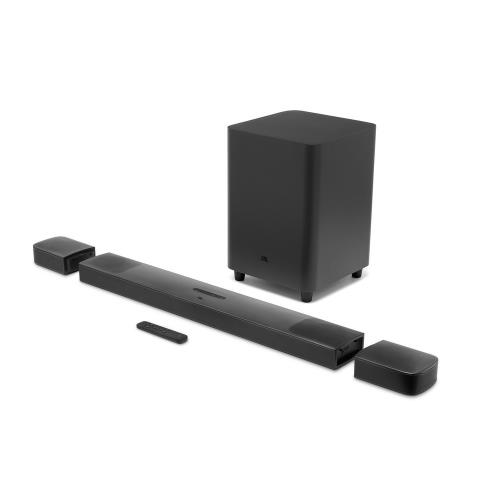 JBL Bar 9.1 Soundbar 9.1聲道家庭影音杜比環繞喇叭