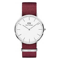 Daniel Wellington 瑞典極簡風格腕錶 DW00100268