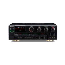 OKAUDIO SA-700 數位迴音卡拉OK綜合擴大機