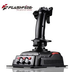 FlashFire COBRA V6飛行格鬥專業飛行搖桿 模擬飛行2020