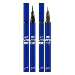 韓國 BBIA NEVER藍眼淚終極防水控油眼線液筆0.4g (2色可選)