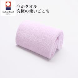 【白雲HACOON】今治雲上毛巾-珍珠紫