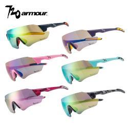 720 armour Kamikaze HiColor 實境增豔科技鏡片款(太陽眼鏡 運動風鏡)