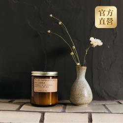 P.F. CANDLE CO. 手工香氛蠟燭 7.2oz 檀香玫瑰 Sandalwood Rose
