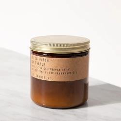 P.F. CANDLE CO. 手工香氛蠟燭 12.5oz 北美松針 Pinon
