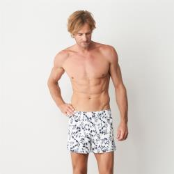 【Tani】Swiss Harmony 平口內褲(瑞士棉+天絲)29586P1407