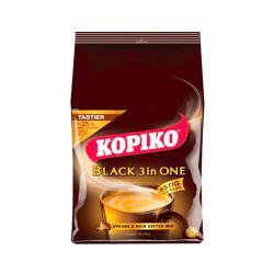 【印尼】KOPIKO 三合一即溶咖啡系列(濃醇咖啡) X12包