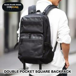 【Avant】日本機能包 防水電腦包 防水拉鏈後背包 CORDURA耐磨 10個口袋 雙肩包1103016