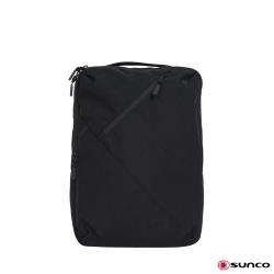 SUNCO 超輕量電腦後背包 公事包 商務包 電腦包 後背包