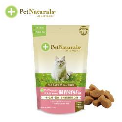 PetNaturals美國寶天然 腸胃好好貓用嚼錠(30錠)