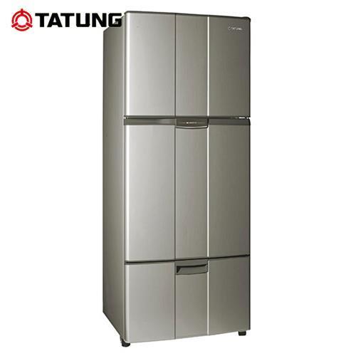 TATUNG大同580L一級能效變頻三門冰箱TR-C580VP