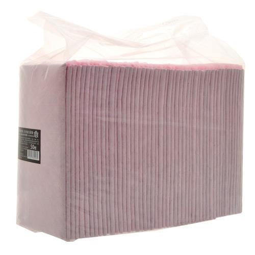 沛奇寵物活性碳尿墊(強力吸水)45x60cm【50枚入】寵物吸水尿布