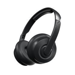 Skullcandy 骷髏糖 Cassette 藍牙耳機 黑色 S5CSW-M448
