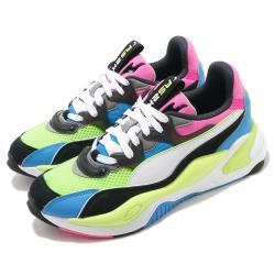 Puma 休閒鞋 RS-2K 復古 鮮豔配色 女鞋 Internet Exploring 穿搭 白彩 37330905 37330905