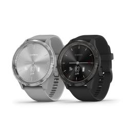 【福利品】Garmin vivomove 3 指針智慧腕錶(44mm)