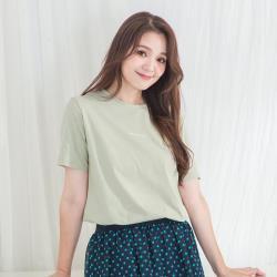 iima m'erci棉質T-shirt(2色)