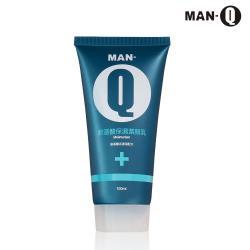 任-MAN-Q 胺基酸保濕潔顏乳100ml