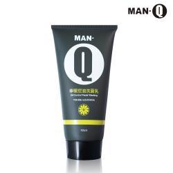 任-MAN-Q 檸檬控油洗面乳100ml