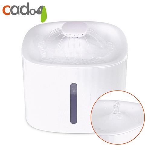 CADOG自動循環寵物飲水機