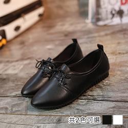 【Alice】瘋搶海島假期牛津鞋(通勤鞋/休閒鞋)