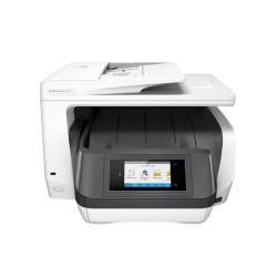 HP OfficeJet Pro 8210 商用無線噴墨印表機 (D9L63A)