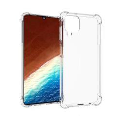 IN7 Samsung Galaxy M12 (6.5吋) 氣囊防摔 透明TPU空壓殼 軟殼 手機保護殼