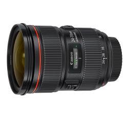 CANON EF 24-70mm f/2.8L II USM 標準變焦鏡頭 (公司貨)