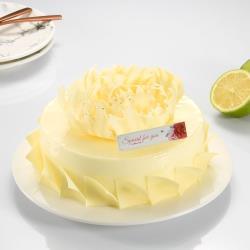 亞尼克 冰雪女王6吋蛋糕|母親節、情人節、生日慶生推薦預購