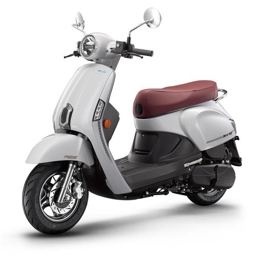 KYMCO 光陽 New Many 125 六期 2021年新車-12期