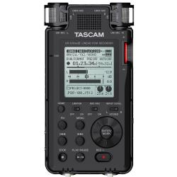 TASCAM TASDR-100MK3 攜帶型數位錄音機 (正成公司貨)