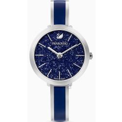 SWAROVSKI 施華洛世奇 CRYSTALLINE DELIGHT 北極星時尚手錶(5580533)32mm