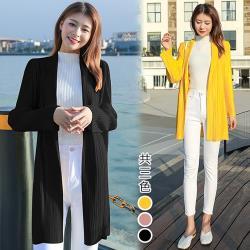 【KEITH-WILL】(預購) 韓國設計時尚百搭壓褶外套