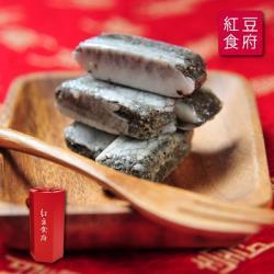 [紅豆食府]團圓芝麻娃娃酥心糖(150gx四盒)